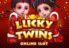 Lucky Twins  (Microgaming) slot (Microgaming)