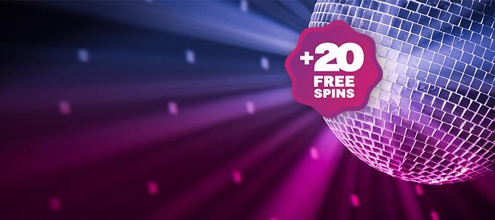 Wintika Casino / Play and party!